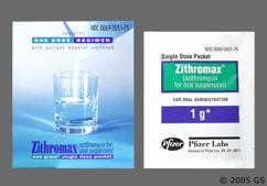 Azithromycin 1g single dose for sale