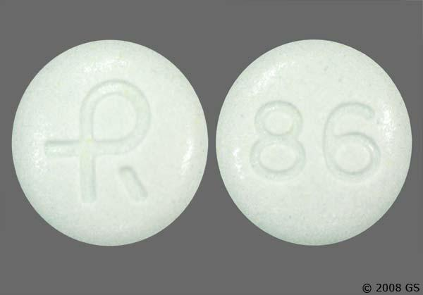 Imprint 86 Pill Images - GoodRx
