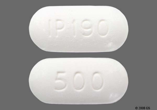 generic name for naprosyn 500mg