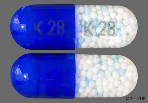 Imprint K 2 Pill Images - GoodRx