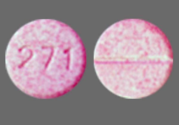 Round With Imprint 34 Pill Images - GoodRx