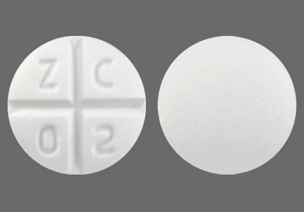 Imprint Z C 0 2 Pill Images - GoodRx