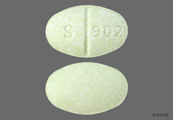xanax tablet dosage