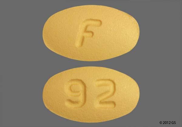 Imprint 92 Pill Images - GoodRx