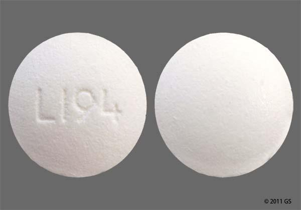Imprint 194 Pill Images - GoodRx