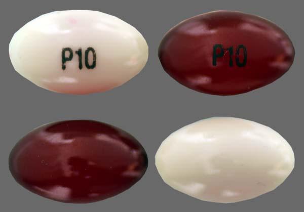 Imprint P10 Pill Images Goodrx