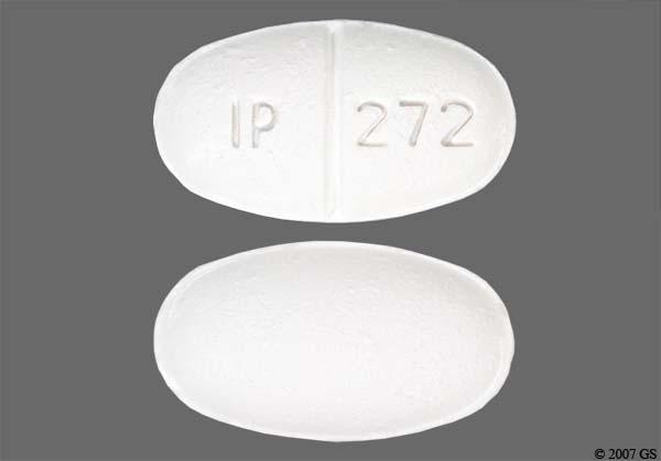 Bactrim Ds 800-160 Tab Interpharm