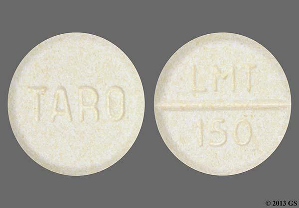 Brown Round With Imprint 1 Pill Images - GoodRx