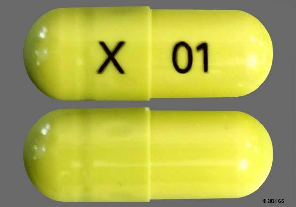 Imprint X01 Pill Images - GoodRx