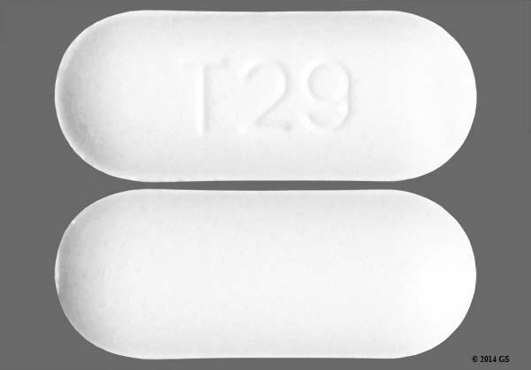 Carbamazepine Er Tablets