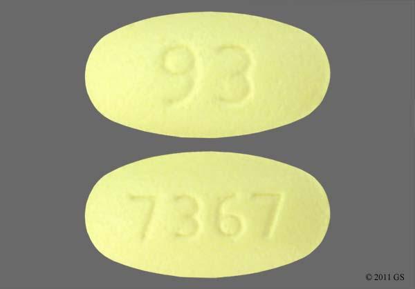 Losartan Potassium Price