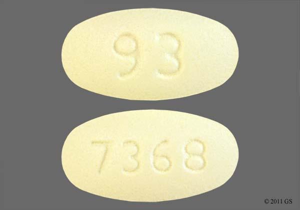 Cozaar 100mg Side Effects