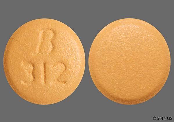 Imprint 312 Pill Images - GoodRx