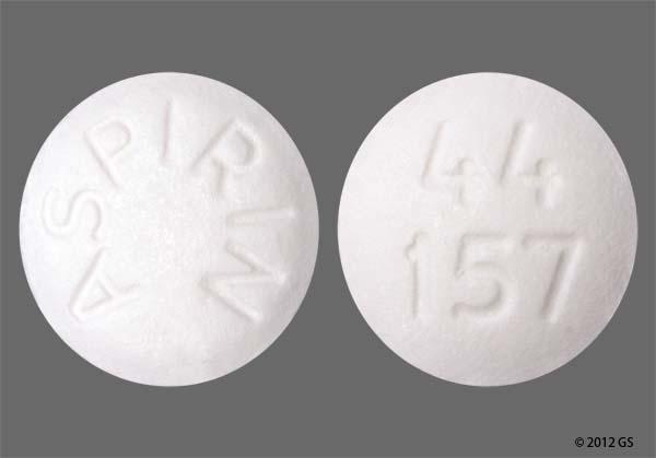 Aspirin Therapy for Preventing Heart Attacks and Treating ...