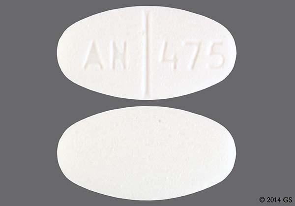 Norethindrone Acetate 5mg