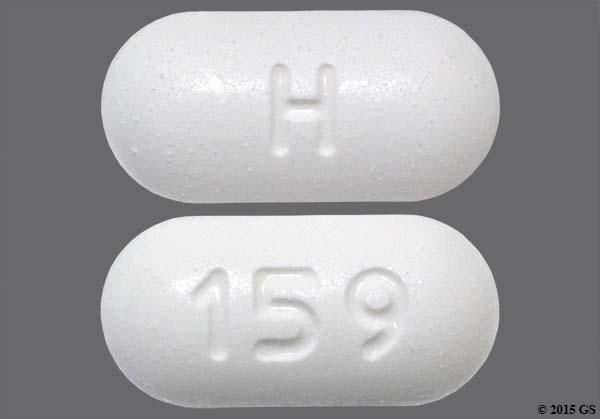 Pill A 159