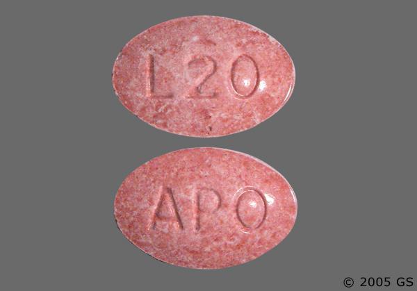 Fluoxetine Drug Info
