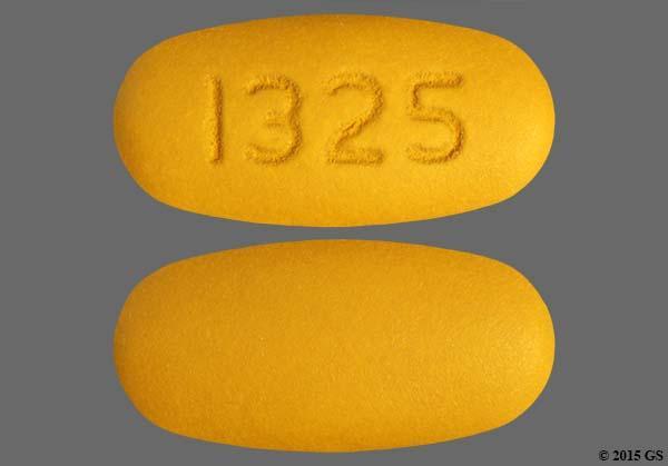 Valsartan Hct 320mg 25mg Tablets