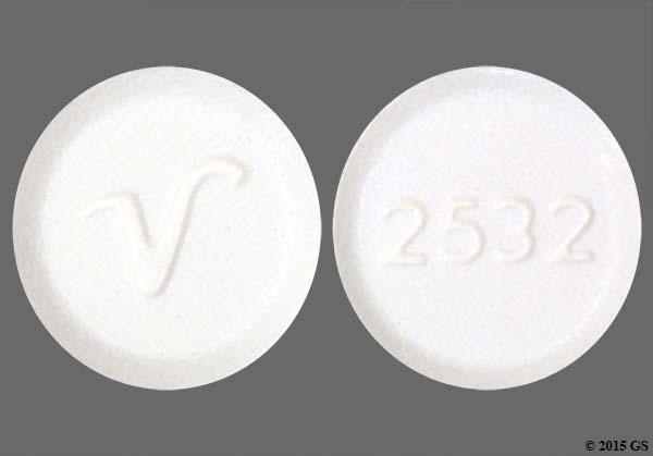 blue pill v 2531 clonazepam