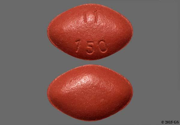 Brown Oval Pill Images - GoodRx