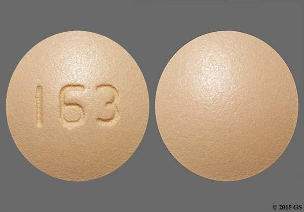 lexapro 10 mg tablet picture