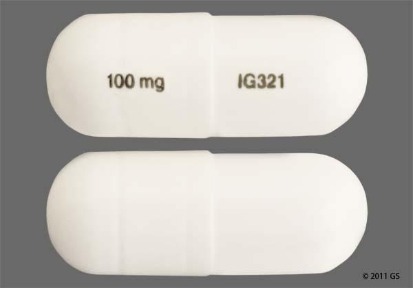 neurontin pill looks like