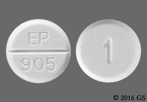 info on lorazepam 1mg tablets