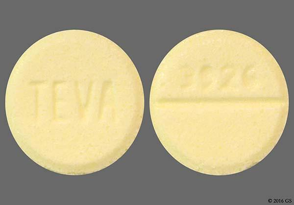 Valpam 5 (diazepam) 5 mg tablets | Therapeutic Goods Administration