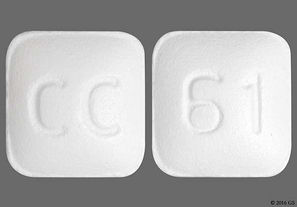 Yellow pill ig322