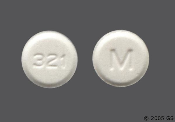 lorazepam 321 method