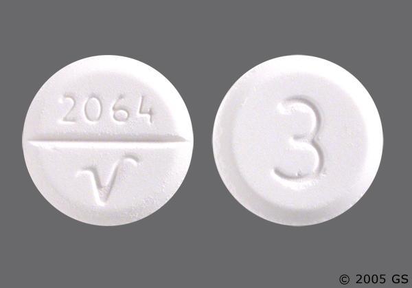 Imprint 206 Pill Images - GoodRx