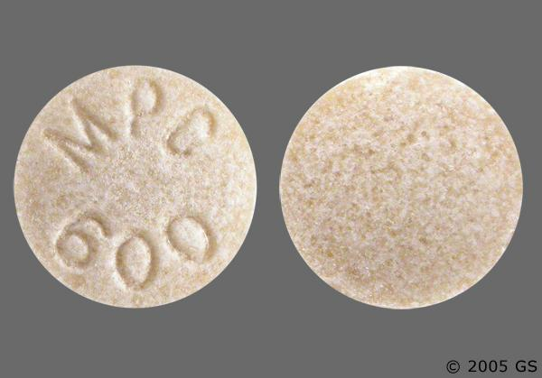 Brown Round Pill Images - GoodRx