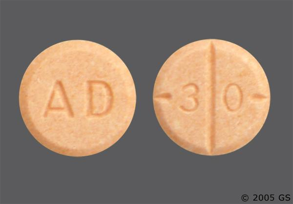 diazepam round orange pill