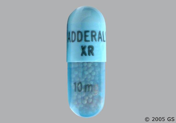 adderall xr how to get prescribed