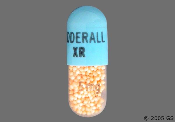 adderall xr 25mg cost