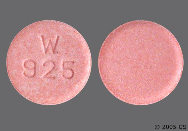 Pink Round Pill Images - GoodRx