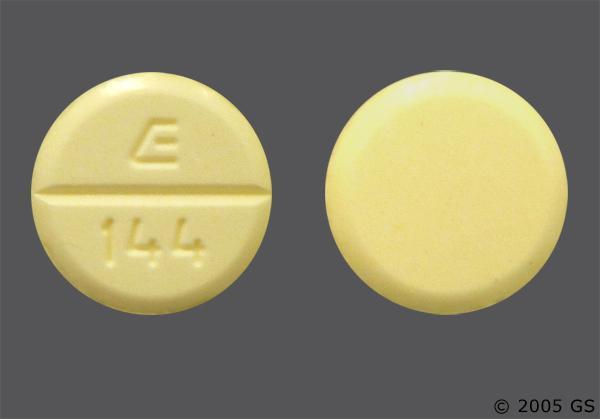 Imprint 144 Pill Images - GoodRx