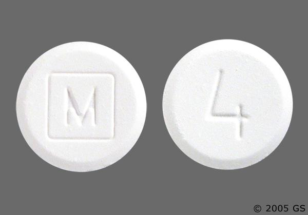 White Round Pill Images - GoodRx