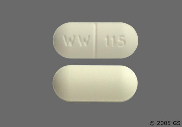 dependence on fioricet ingredients acetaminophen