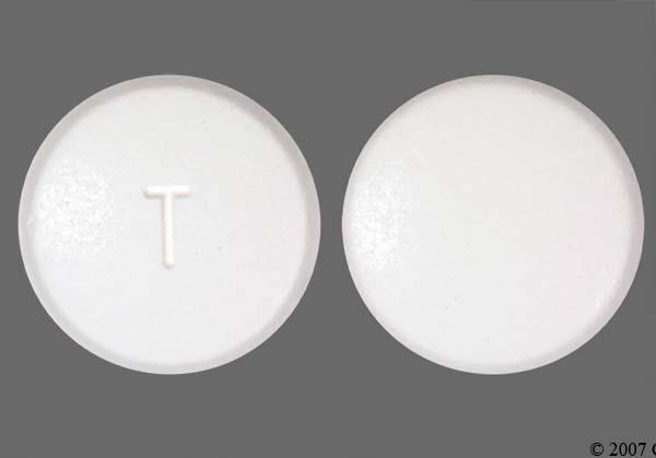 Imprint T Pill Images - GoodRx