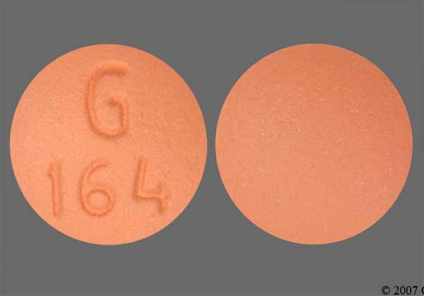 Imitrex Generic Pill Identifier