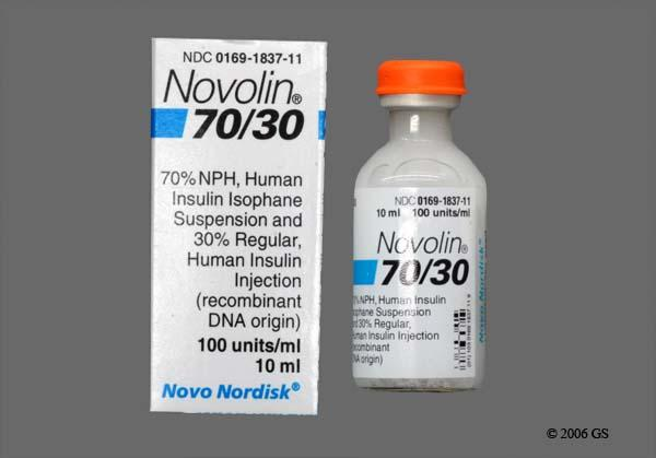 Novolin 70 30 Prices Coupons Savings Tips Goodrx