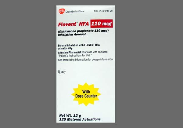 Flovent Images And Labels Goodrx