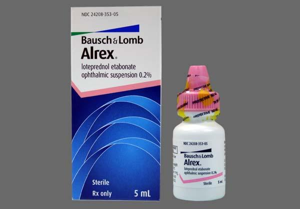 Alrex Prices And Alrex Coupons Goodrx