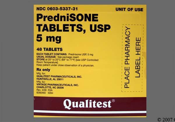 Medrol Dosepak Uses, Side Effects & Warnings - Drugs.com