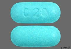 Blue Oblong Tablet Ip 77 And C 20 - Esterified Estrogens/Methyltestosterone 0.625mg-1.25mg HS Tablet