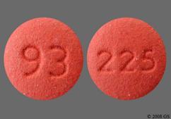 Risperidone Coupon - Risperidone 0.5mg tablet