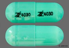 Green Capsule Logo4030 Logo4030 - Indomethacin 50mg Capsule
