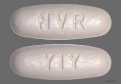 Purple Oval Tablet Yiy And Nvr - Amturnide 150mg-5mg-12.5mg Tablet