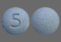 Desloratadine 5 Mg Tablet